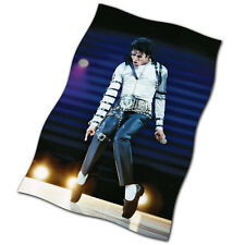Michael Jackson Flag Banner NEW Bad Dangerous Dirty Diana Live Leave Me Alone