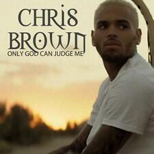"CD - ""Only God can judge me"" - Chris Brown + + NEUF + OVP + +"