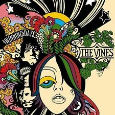 Winning Days [Edited] [ECD] by Vines (The) (CD, Mar-2004, Capitol/EMI Records)