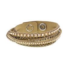 Swarovski Slake Deluxe Beige Bracelet 5037392