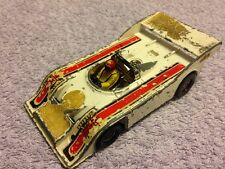 Corgi 391 CAN-AM Porsche Audi 917-10 Racing Car