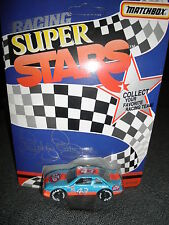 NASCAR MATCHBBOX 1/64 SCALE # 43 RICHARD PETTY SUPER STARS