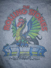 2005 Repro ROLLING STONES Dragon with Tongue at Stadium (MED) T-Shirt