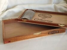 Two Nesting Rolling Trays, Padron Cigar, Humidor, smoking, herbal, Grinder