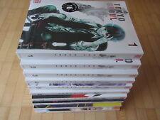 Tokyo Ghoul  Manga  Nr   1  bis 14  KOMPLETT   Kaze - deutsch- Neu