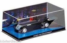 BATMAN - Batmobile - The Animated Series - 1/43 scale partwork model