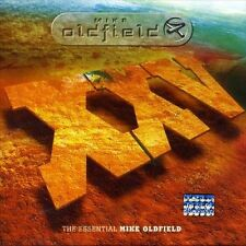 NEW - Xxv: Essential by Oldfield, Mike