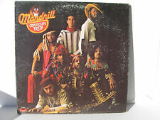 MANDRILL Composite Truth gatefold vinyl LP Polydor PD5043 MINT- soul funk 1973