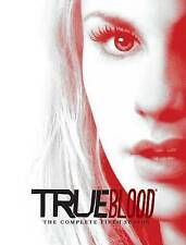 True Blood:The Complete Fifth Season New DVD