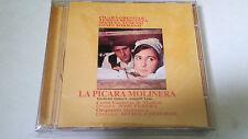 """ZARZUELA """"LA PICARA MOLINERA"""" CD JOSE PERERA PILAR LORENGAR TERESA BERGANZA"""