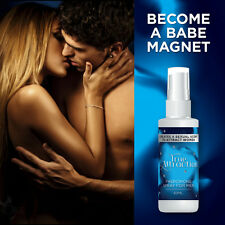 TRUE ATTRACTION PHEROMONE SPRAY FOR MEN – CREATES SEXUAL SCENT ATTRACT LADY