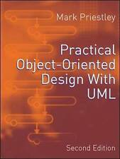 Practical Object-oriented Design with UML-ExLibrary