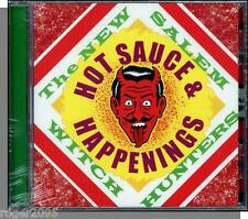 New Salem Witch Hunters - Hot Sauce and Happenings (1996)  - New 18 Song CD!