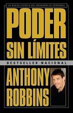 Vintage Espanol: Poder Sin Límites : La Nueva Ciencia Del Desarrollo Personal...