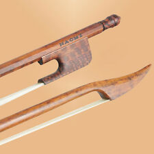 Top Of The Range SNAKEWOOD BAROQUE Cello Bow HAND MADE BY NAOMI CELLO BOW