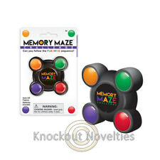 Memory Maze Challenge Game Flashing Lights Pattern Challenging Games Random