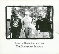 1 CENT CD Beastie Boys Anthology: The Sounds of Science - Beastie Boys