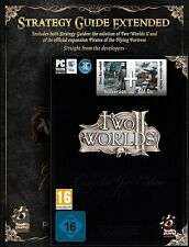 Two Worlds II Velvet GotY + Strategy Guide [Download] - [EN | DE | FR]