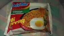 Indomie Goreng. Fried Noodle (15 pack)