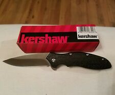 KERSHAW OSO SWEET WITH SPEEDSAFE ASSISTED OPENING POCKET KNIFE KS1830