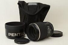 PENTAX FA 645 120mm F4 MACRO For 645N, 645N II, 645D  [Excellent]  (20-B38)