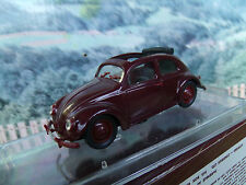 1/43 Vitesse (Portugal) VW sedan with sunroof 1947