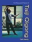 Theory and Practice of Taiji Qigong by Chris Jarmey (2005, Paperback)