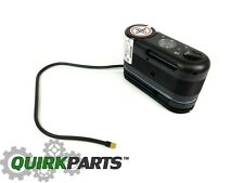 2015 JEEP PATRIOT EMERGENCY SPARE TIRE INFLATOR SEAL REPAIR KIT GENUINE MOPAR