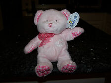 """My First Teddy Bear-Pink-10""""inches"""