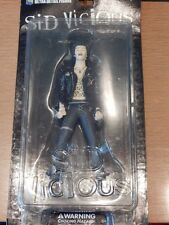 Nos Medicom Sid ViciousToy Ultra Detail Action Figure Doll Collector Hinotani
