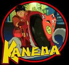 80's All Time Anime Classic Akira Kaneda custom tee Any Size Any Color