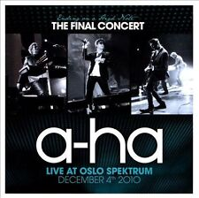 Ending on a High Note: The Final Concert: Live at Oslo Spektrum: December 4,...