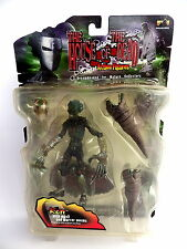 Figurine action figure new in box neuf Palisade house of the dead KEN  SEGA