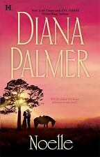 Noelle by Diana Palmer (2009, Paperback)
