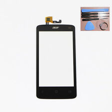 OEM For Acer Liquid Z4 Z160 Touch Screen Digitizer Glass Replacement black color