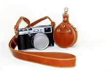 Camera case bag for Fujifilm X100 X100S X100T X70 X30 XT1 XT10 XM1 XM2 XA2 XE2
