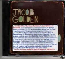 (176M) Jacob Golden, Out Come The Wolves - DJ CD