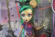 Monster High Scaris City Of Frights Daughter Chinese Dragon Jinafire Long Doll