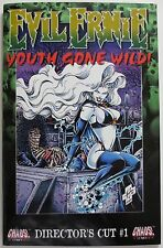 Evil Ernie Youth Gone Wild Director's Cut #1 (Oct 1995, Chaos! Comics) (C2954)