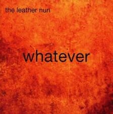 The Leather Nun - Whatever   - CD Album