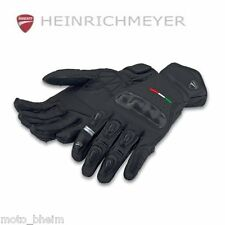 Ducati DIAVEL C2 Gloves Motorcycle gloves Size XXL 2XL NEW Leather gloves