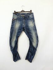 G-STAR RAW 3301; Arc 3D Loose Tapered Jeans Montana Embro W32 / L 32 !