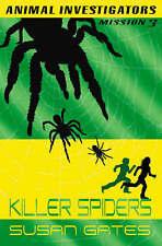 Good, Killer Spiders (Usborne Animal Investigators), Gates, Susan, Book