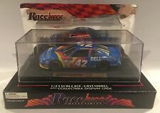 NASCAR Race Image 1:43 JOE NEMECHECK #42 BELLSOUTH Die-Cast Model w/ Case