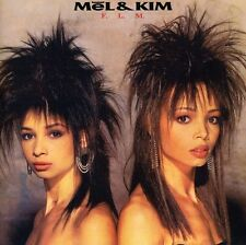 F.L.M-Deluxe - Mel & Kim (2010, CD NEUF)2 DISC SET