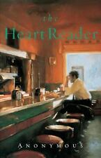 paperback:The Heart Reader-touch other people's hearts with love of Jesus-impact