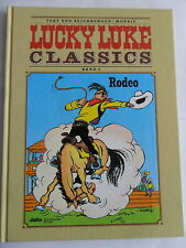 1x Comic - Lucky Strike Classics Band 2 - Rodeo (Hardcover)