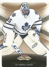 Toronto Maple Leafs - 2015-16 Fleer Showcase - Complete Base Set Team (3)