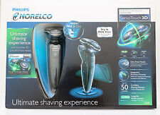 Philips Norelco Series 8000 1250X Cordless Rechargeable  Men's Electric Shaver h