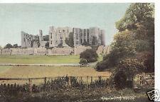 Warwickshire Postcard - Kenilworth Castle    K330